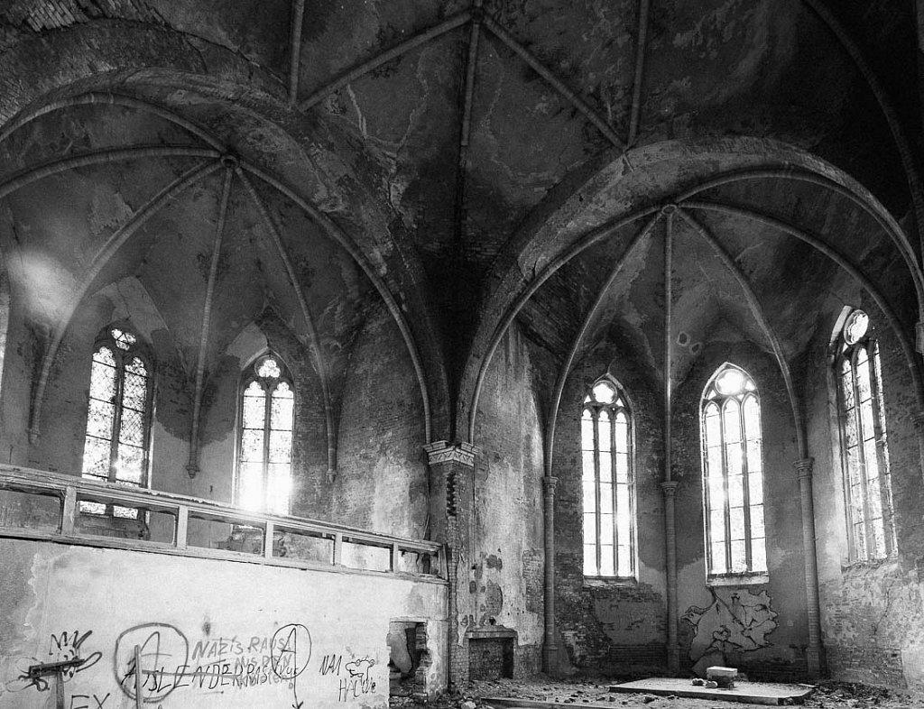 Kirche Z.