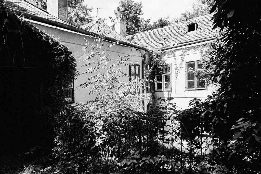 Stadtvilla W.