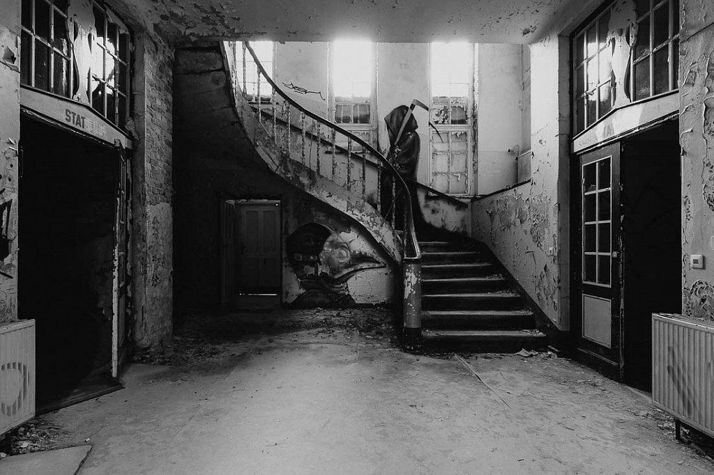 Sanatorium E.