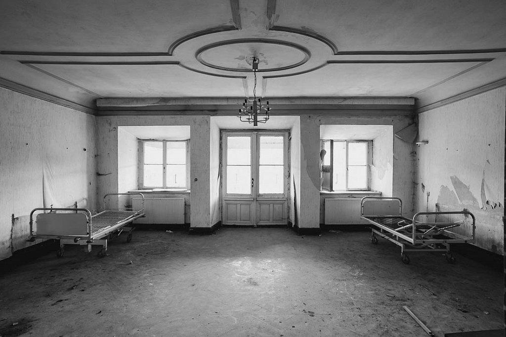 Pflegeheim H.